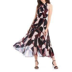 Antonio Melani Denise Maxi Dress 0